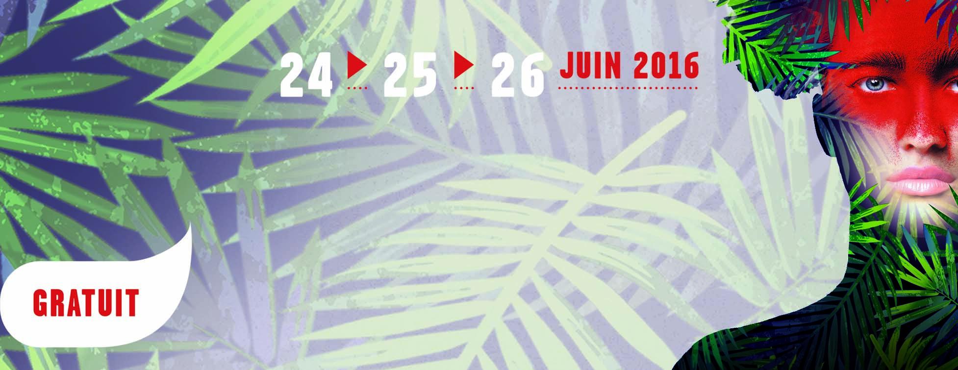 Balade en Musique - Samedi 25 juin