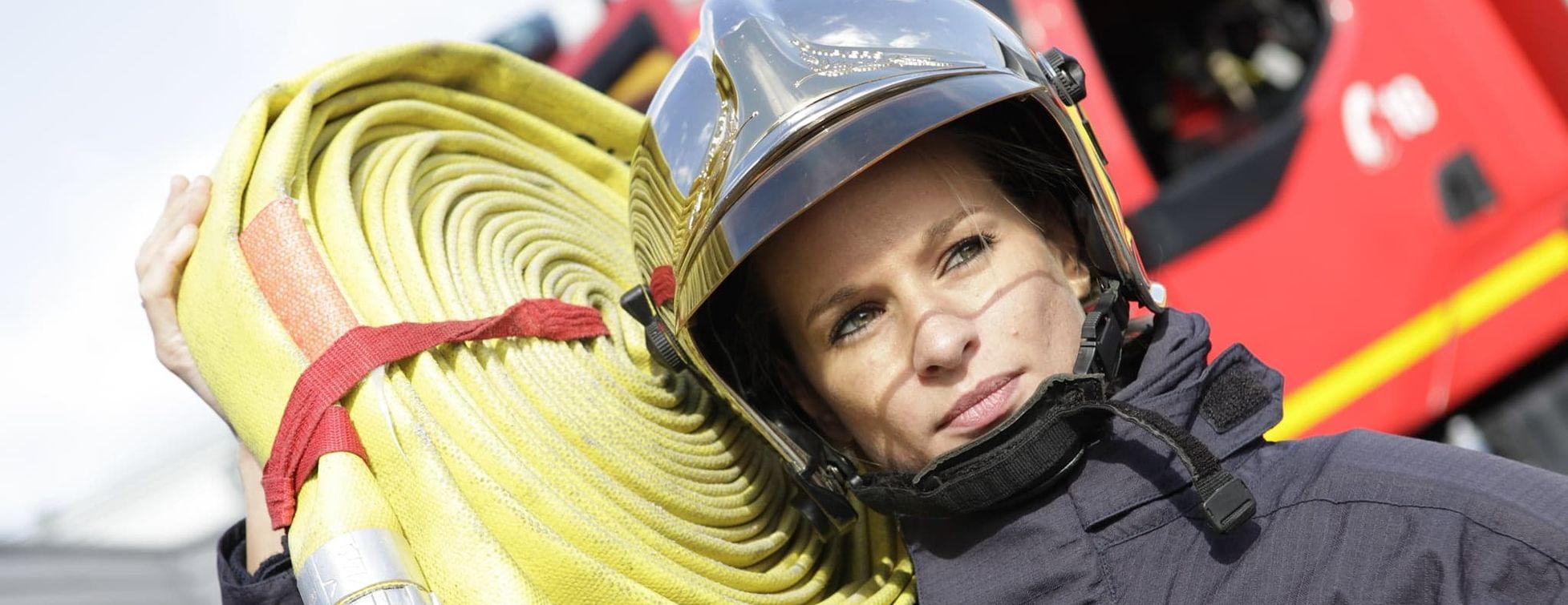 Rejoignez les sapeurs-pompiers