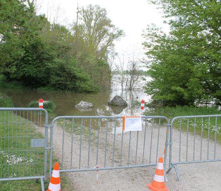Inondations du 28 mai- 5 juin 2016
