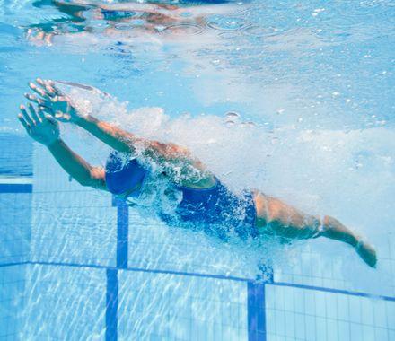 Les 6 heures de natation