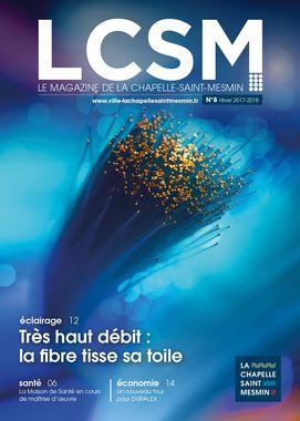 LCSM N°8 - Hiver 2017-2018