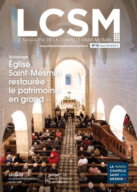 LCSM n°12 - Hiver 2018-2019