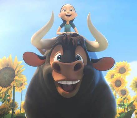 Ferdinand // Cinéma