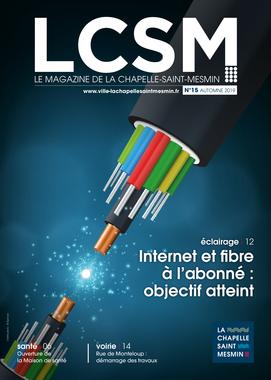 LCSM n°15 - Automne 2019