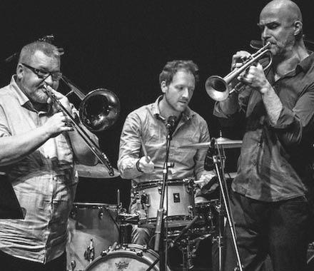 Projekt Big Band | Concert