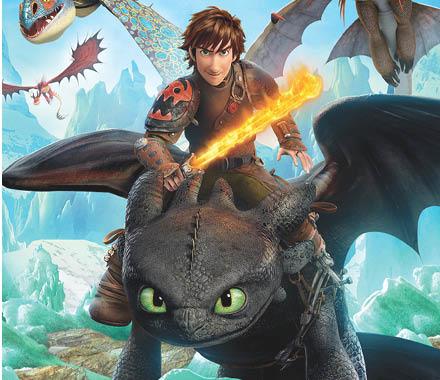 Dragons 2 | Cinéma