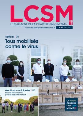 LCSM n°17 - Été 2020