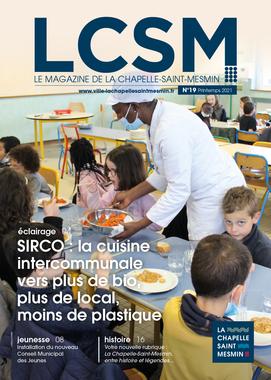 LCSM n°19 - PRINTEMPS 2021
