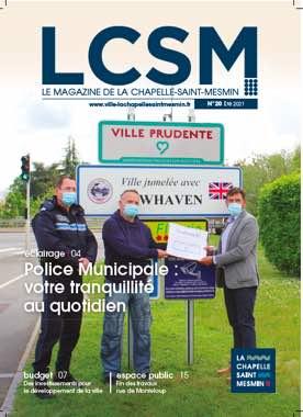 LCSM n°20 - Été 2021