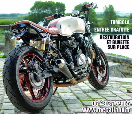 MOTOMORPHOSE